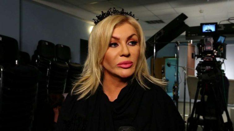 «Певица отказалась выполнить условие активистов»: Концерт Ирины Билык сорвали во Львове