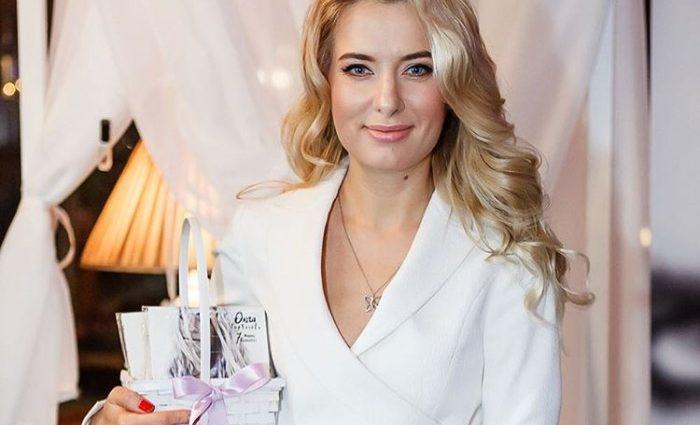 Известная украинская певица примерила «змеиную кожу». Подходит?