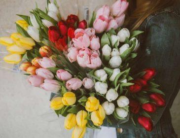 Еще не купили подарок на 8 марта? Список лучших и худших подарков для женщин