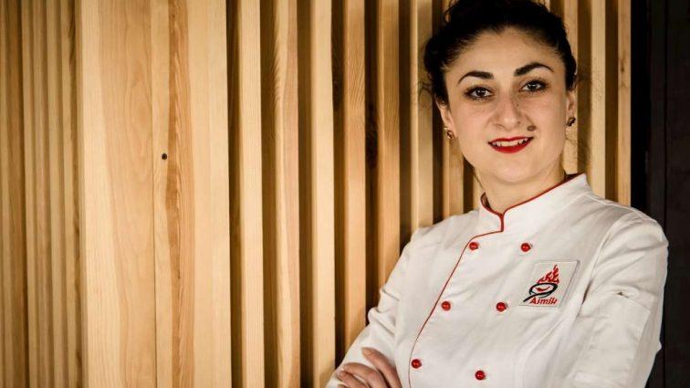 «Армянское корни и страсть к специям»: Как живет и чем сейчас занимается победительница «Мастер Шеф» Асмик Гаспарян
