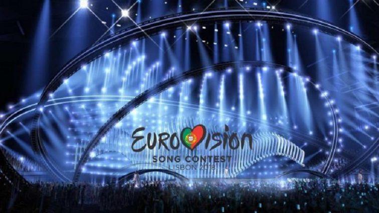 Стало известно когда и под каким номером выступит на полуфинале Евровидения-2018 представитель от Украины
