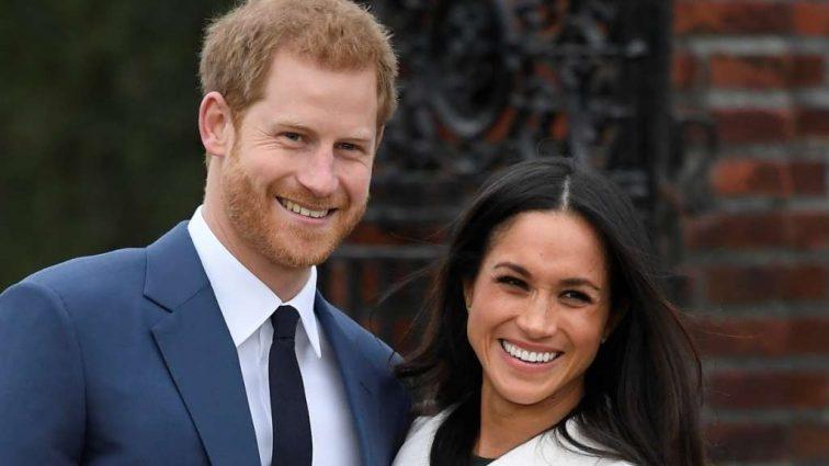 Стало известно кто выполнит важную роль на свадьбе принца Гарри и Меган Маркл