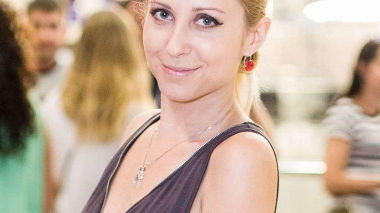 «Попросили в конце соску»: Тоня Матвиенко показала подросшую дочь