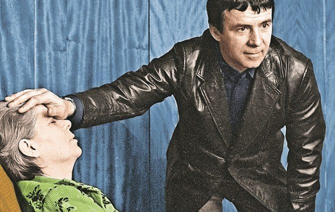«Пожертвовав собой, спас сына от похитителей и стал…»: Куда пропал и чем занимается самый известный целитель Украины Анатолий Кашпировский