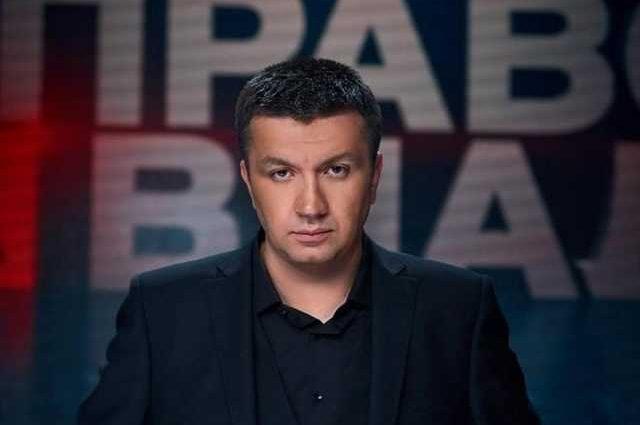 «Отец бывший депутат» Партии Регионов «»: Что известно о скандальном прошлом и настоящем ведущего Сергея Иванова