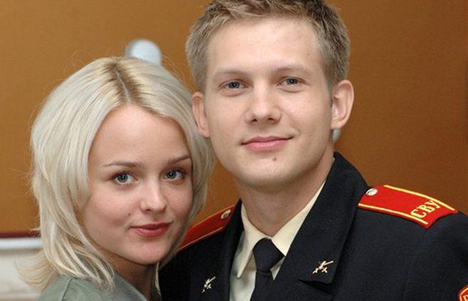 Вышла замуж в три года, а сейчас мечтает..: Вся правда о том, как сложилась жизнь красавицы из «Кадетства» Ольги Лукьяненко