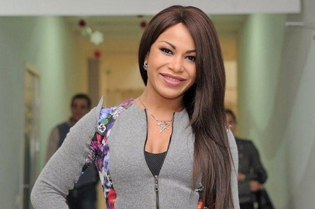 «Такие замечательные»: Певица Гайтана тронула семейным фото с мужем