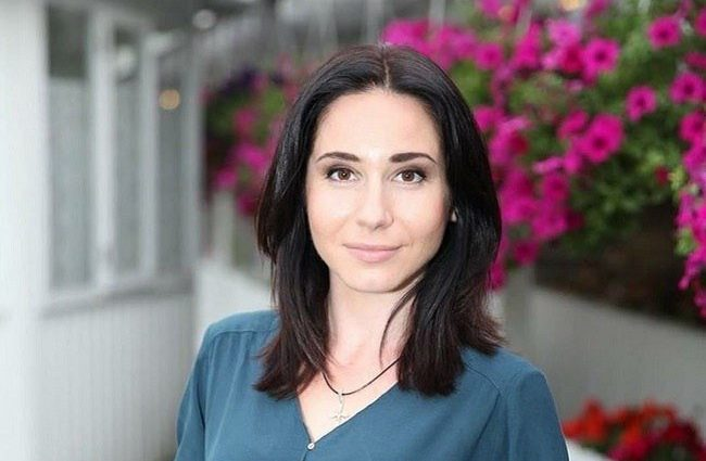Звезда сериала «Школа» Янина Андреева впервые показала свою семью и рассказала о мужчине