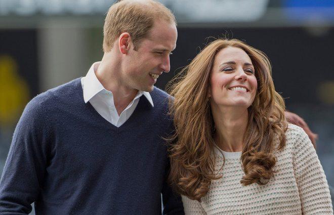 «Проговорился»: Принц Уильям случайно назвал пол будущего ребенка