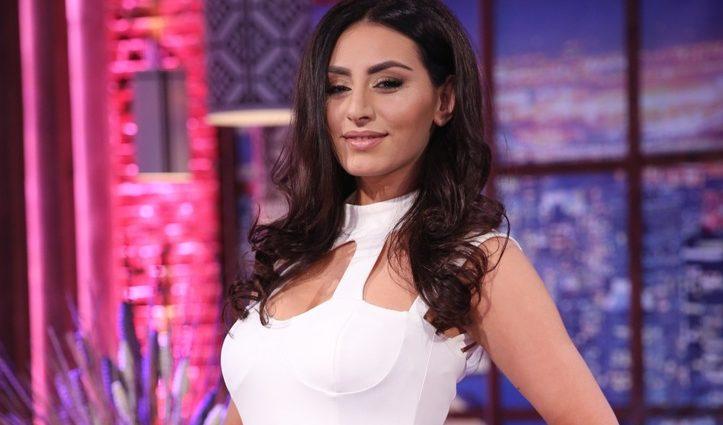 «Удивительная как никогда»: Роза Аль-Намри очаровала фанатов романтическим образом