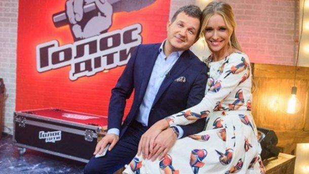 «Ой эта Осадчая, цирк на проволоке!»: Горбунов порадовал поклонников фото с женой