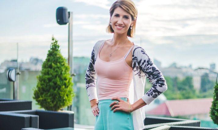 «Пришло время перевернуть страницу!»: Анита Луценко покидает «Взвешенные и счастливые»