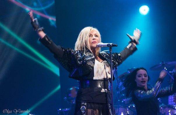 «Тянули за ногу»: На концерте Билык чуть не избили ее самого верного фаната