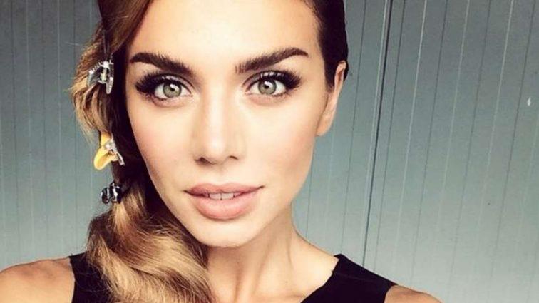«В 65 я буду странно так выглядеть»: Анна Седокова поразила поклонников новым пикантным фото