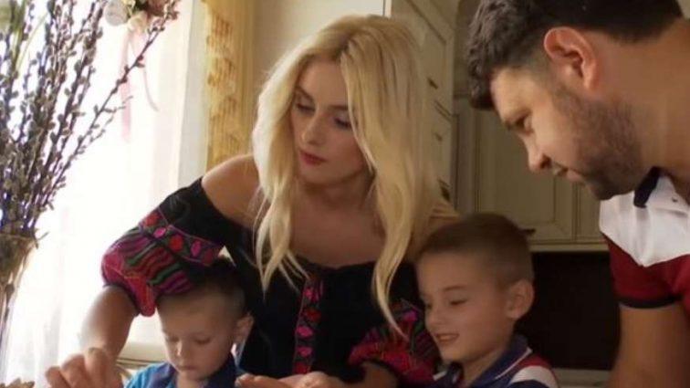 «Когда на сердце покой»: Ирина Федишин рассказала о семейных традициях и как девушкам выйти замуж