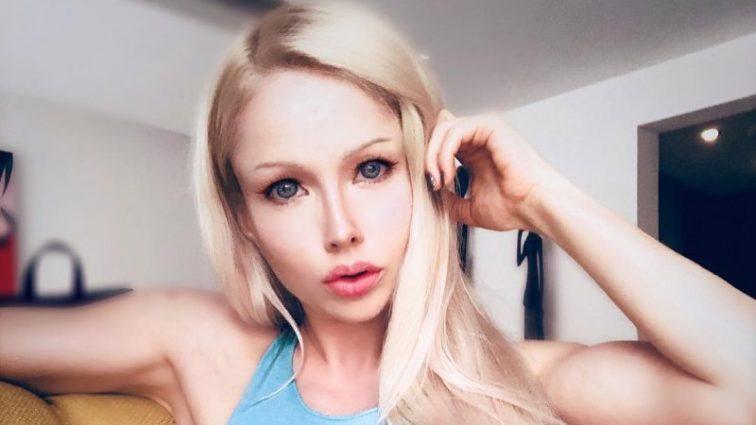 «Изуродовала себя и все»: Одесская Барби Валерия Лукьянова роззозлила подписчиков своим видом