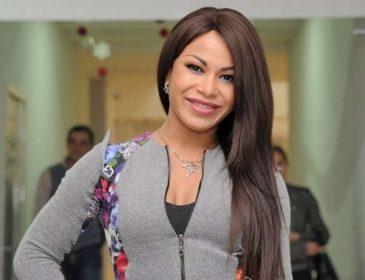 «Вовсе нет белья»: Певица Гайтана показала поклонникам нежный образ