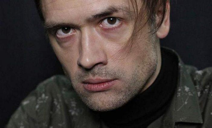 «Это не съемки»: Известный актер атовець опубликовал снимки с АТО на Донбассе