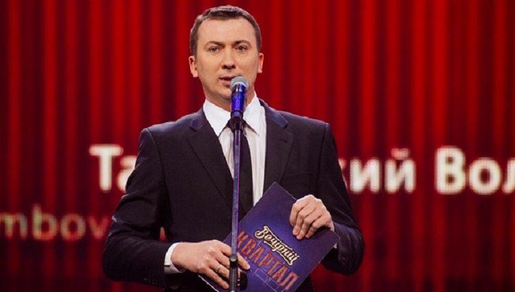 «Придумал такую шутку про Путина, что…»: Почему «Тамбовский волк» Валерий Жидков сбежал из России и решил присоединиться к «Кварталу»