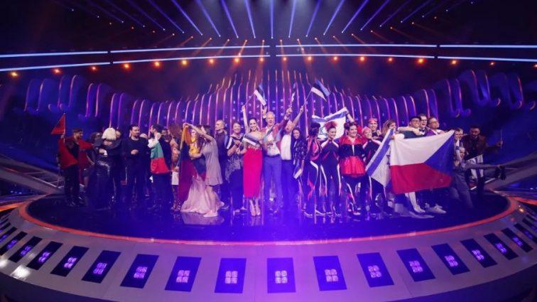 Евровидение 2018: Топ 5 претендентов на победу. Что пророчат исполнителю от Украины