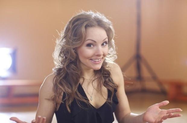 «Еще совсем немного и снова буду летать»: Елена Шоптенко рассказала, как чувствует себя на последнем месяце беременности