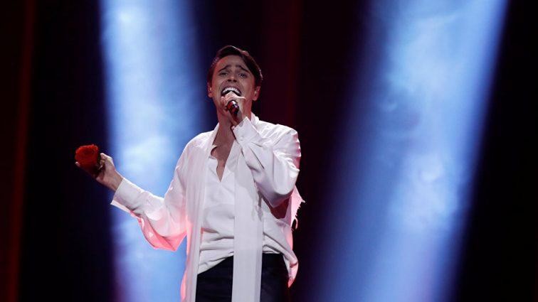 «На Евровидение едут дураки…»: Продюсер украинского исполнителя прокомментировал его проигрыш