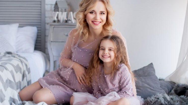 «Так нежно относится к своей сестренке…»: Лилия Ребрик откровенно рассказала, как ее дочь отнеслась к новорожденному малыша
