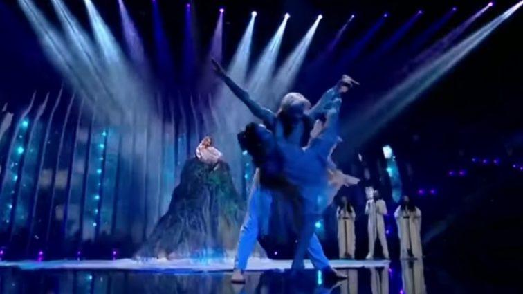 «Никакого уважения ни к себе, ни к стране»: Разгорелся скандал вокруг победителя украинского шоу «Танцуют все», который танцевал в балете Самойловой