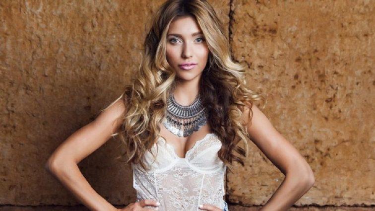 Застали за горячими поцелуями: Стало известно имя тайного избранника Регины Тодоренко