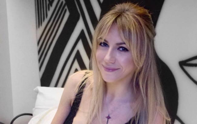 «Вот так вырез!»: Леся Никитюк «засветила» свое декольте в Каннах