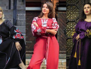 Настоящие украинки: Звездные телеведущие ICTV показали, как модно носить вышиванку