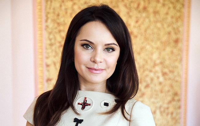 Лиля Подкопаева поразила всех новым фото. Только посмотрите как сейчас выглядит 39-летняя звезда!