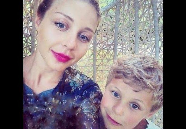 «Горжусь им»: Сын Тины Кароль поразил всех своим зажигательным танцем