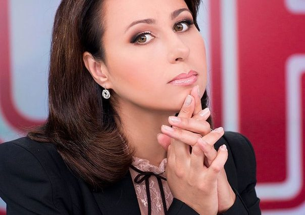 «Пойти в противоположном направлении»: Наталья Мосейчук рассказала, как расслабляется после трудовых будней