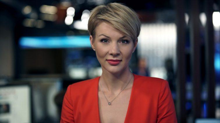 «Я влюблена, случайно получилось»: Тайны личной жизни известной телеведущей Марины Леончук