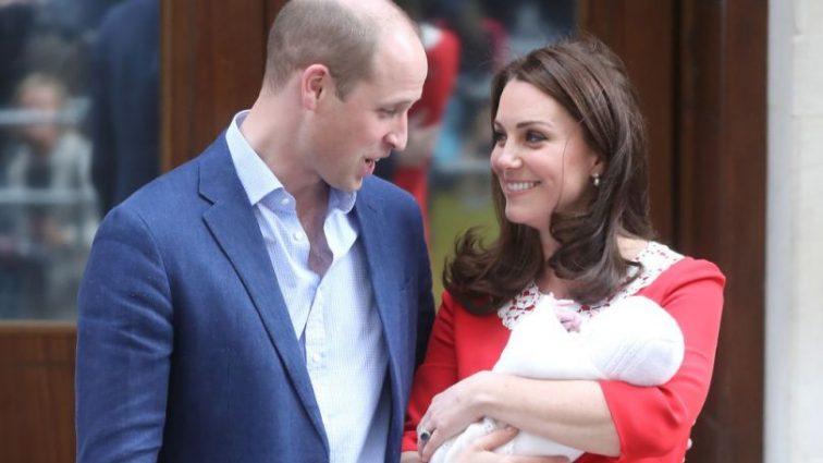 «Раньше мы хорошо спали»: Принц Уильям рассказал, как живет после рождения ребенка
