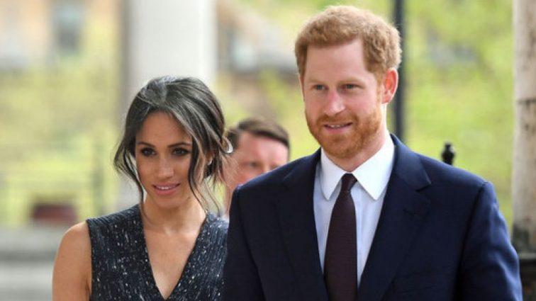 «Будет, но не сразу»: Медовый месяц принца Гарри и Меган Маркл откладывается