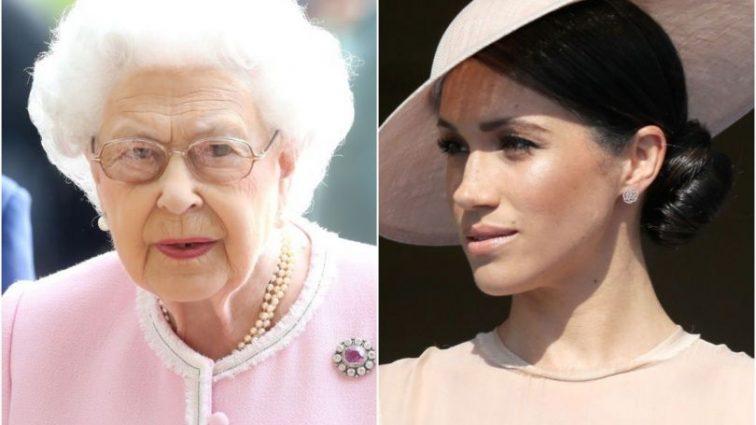 «Чтобы стать принцессой …»: Королева приказала Меган учиться