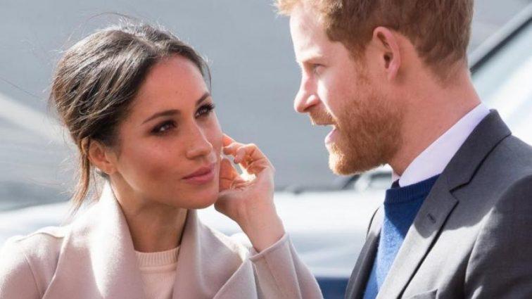 Стало известно, где проведут свой медовый месяц принц Гарри и Меган