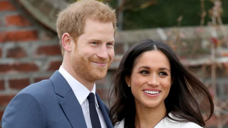 Отец Меган Маркл может не приехать на ее свадьбу с принцем. В чем причина