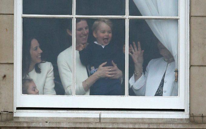 «… и похищение ребенка предотвратит»: Что известно о няне детей принца Уильяма