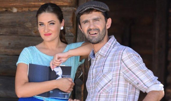 «Манюня, красавица»: Володька с «VIP Тернополь» показал трогательное фото дочерью