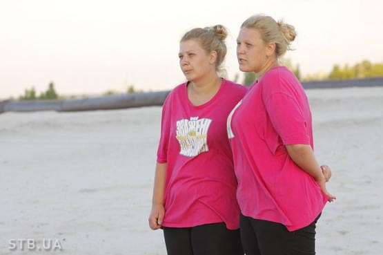 «Они в двух дошли до финала, но …»: Как сейчас живет и чем занимается победительница шоу «Взвешенные и счастливые 3» Марина Вдовенко