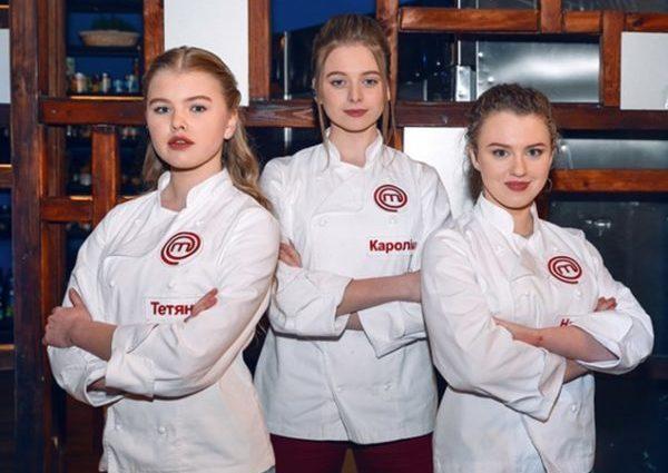 «Кубок, деньги и обучение в престижной кулинарной школе»: Стало известно, кто победил в «МастерШеф. Подростки «