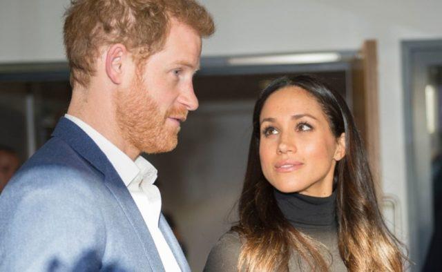 Планы изменились: Королевская семья выбрала другую страну для медового месяца