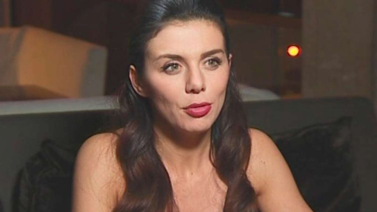 «Они сказали, что опасная»: Анну Седокову хотят лишить родительских прав, подробности