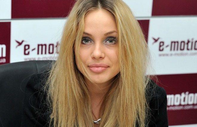 «Свое личное — держит в полной тайне»: Как живет и чем занимается «украинская Джоли», Таня Воржева