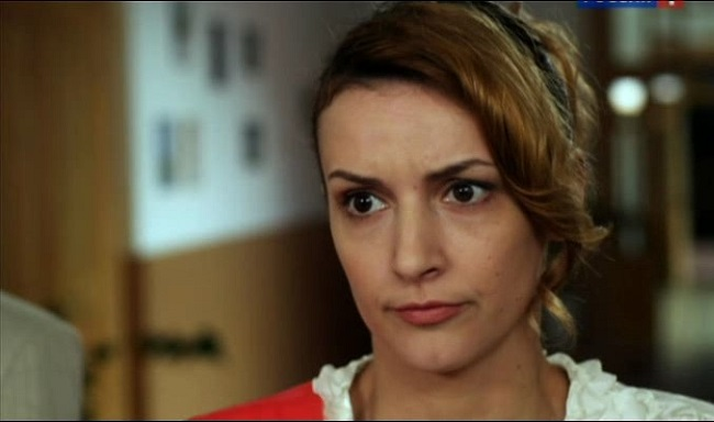 «Это был счастливый случай»: Тайны карьерного успеха и личной жизни актрисы Виты Смачелюк
