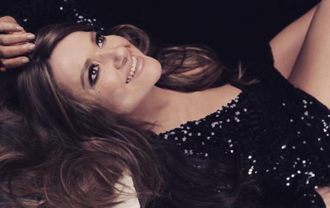 «В легком платье и интересной позе»: Наталья Могилевская поразила поклонников откровенным видео