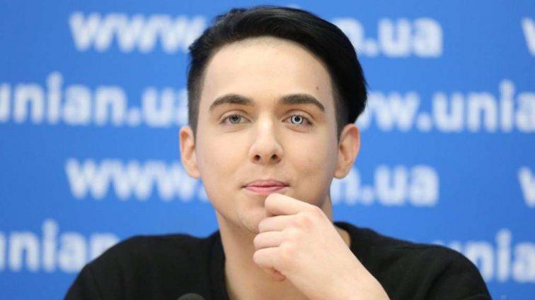 «Я десять раз больше полюбил Украину»: MELOVIN впервые после Евровидения выступил с концертом